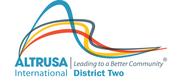 Altrusa District Two Logo