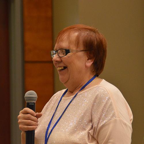 Diane Kolesar